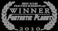 Fantastic Planet Winner