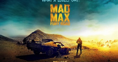 Mad Max: Fury Road, Post Apokaliptik Sistem Eleştirisi