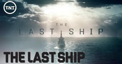 The Last Ship – Düşman sadece virüs değil