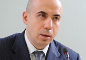 Milyarder yatırımcı Yuri Milner