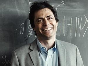 Kozmolog ve Fizikçi Max Tegmark