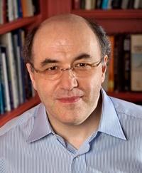 Fizikçi ve bilgisayar bilimci Stephen Wolfram